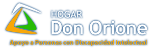 Voluntariado: DON ORIONE 2015