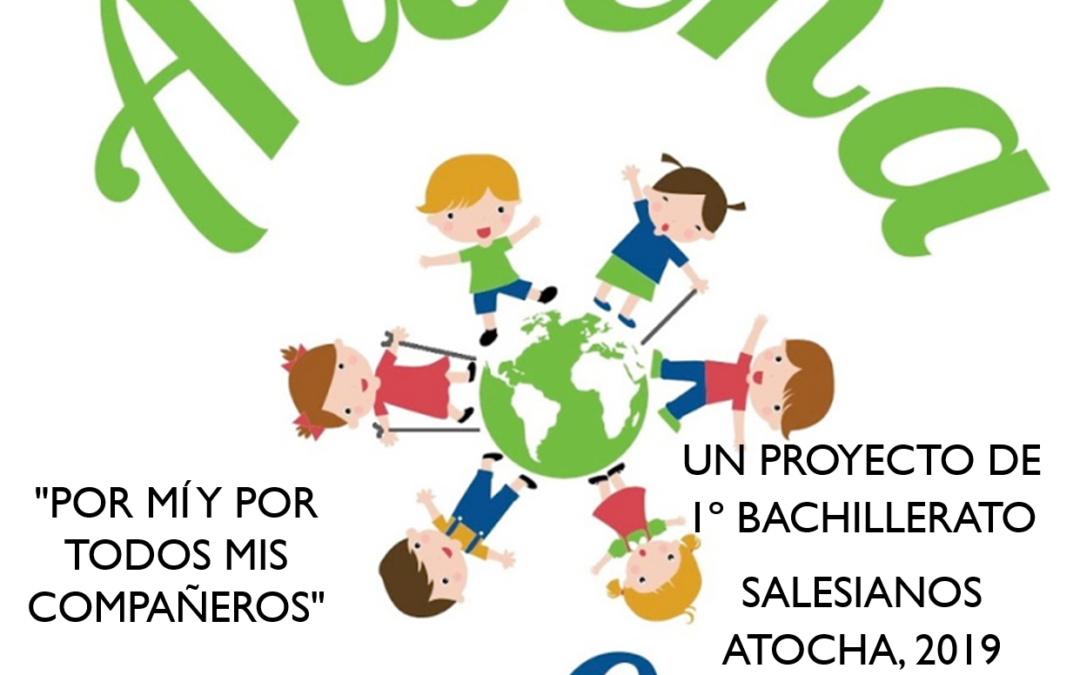 Proyecto: Atocha se reCrea