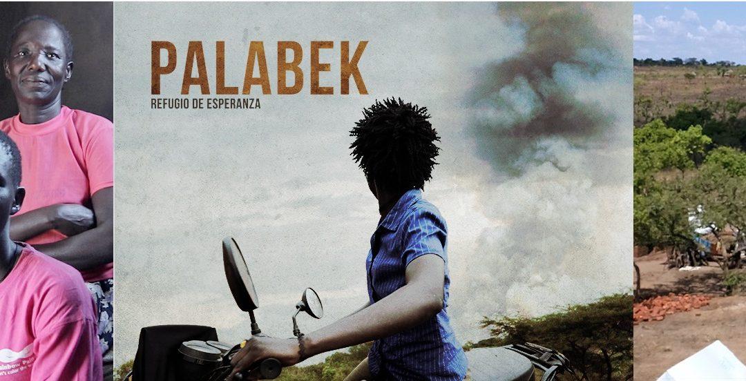 Palabek, más cerca de Salesianos Atocha
