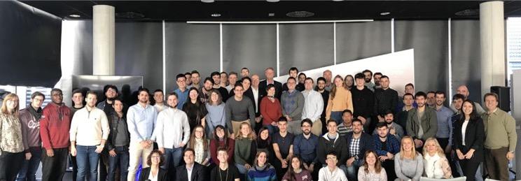 Alumnos de Informática y Telecomunicaciones obtienen Becas Digitaliza de CISCO
